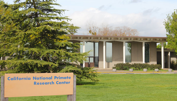 California National Primate Research Center