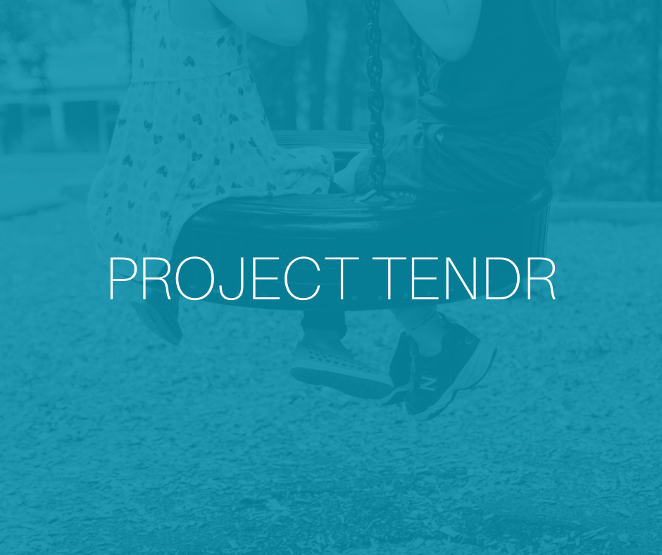 Project TENDR